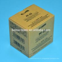 Tête d'impression de tête d'impression de BOMA PF-03 pour le canon IPF500 IPF510 IPF600 IPF600 IPF710 IPF710 IPF710 IPF710 IPF820 IPF820 IPF820