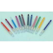 Chine Fournisseur OEM personnalisé Twist-up Crayon