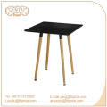 Irregular chinese made dining table coffee table from Shengfang factory