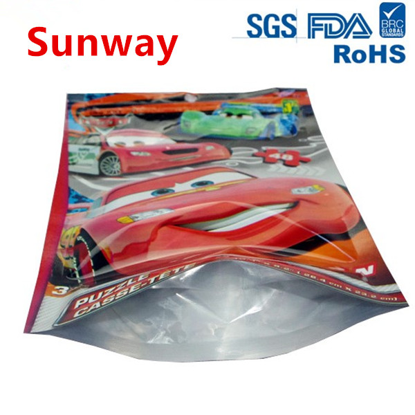 Toy Packaging Bag