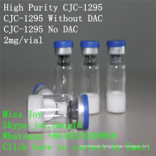 Cjc-1295 Without Dac 2mg Lyophilized Peptide High Purity Cjc-1295 No Dac