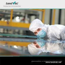 Безопасность Landvac и энергосберегающий вакуумный Прокатанное стекло для закаленное стекло протектор экрана