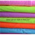 Tela popular Lycra Stock Lot Tela Lycra Thread Fabric