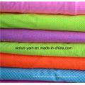 Popular Lycra Stock Lot Fabric Lycra Thread Fabric