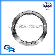 china turntable bearing ring supplier