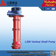 Sanlian 600lsw Type Vertical Shaft Pump