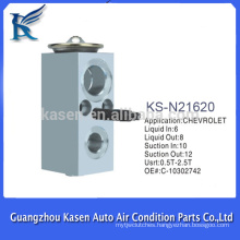 China a/c ac Expansion Valve for Chevrolet