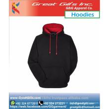 Kundenspezifische Designs Hoodies für Männer und Frauen