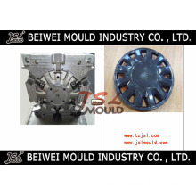 Custom Car Wheel Cover Mould