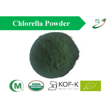 Pó quebrado do Chlorella da parede da pilha alta do Absorptivity