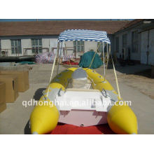 Barco inflable de la costilla de 3,9 M