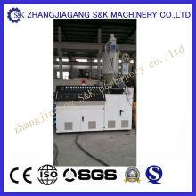 Máquina de extrusión de tubería de HDPE de suministro de agua