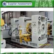 Hydraulik-Rad-Flaring-Maschine