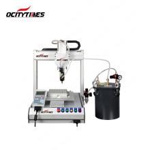 Ocitytimes cbd oil filling machine Automatic vape filler machine