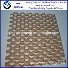 excellent quality best price expanded metal mesh box