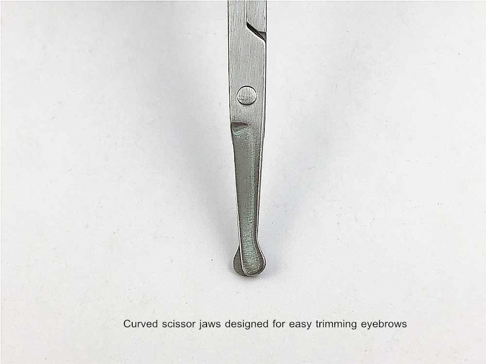 Image Of Scissors Cutting