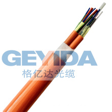 48 Core Indoor Baling Distribution Optical Fiber Cable
