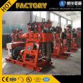 Diversa plataforma de perforación de la base de la tecnología de la perforación / máquina de la plataforma de perforación del agua