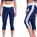 Running Wear Senhoras Yoga Capris para Whoesale
