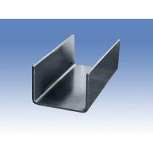 Profil de l'acier à l'étirage à froid U Channel