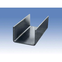 Cold Bending Steel Profile U Channel