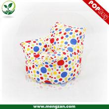 Beanbag с подлокотником для детского / детского стула