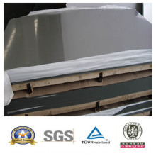 Monel 400 Nickel Alloy Plate (UNS N04400)