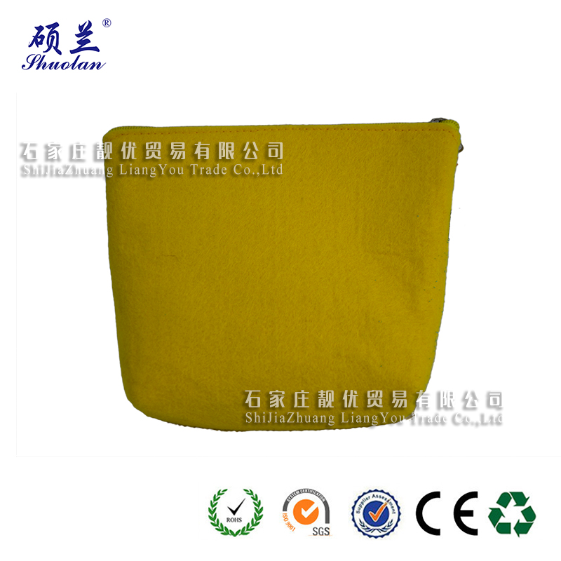 Good Quality Felt Purse
