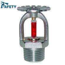 flexibler Sprinkler der Sprinkleranlage / Feuerschutzsprinkler / Sprinklerkopf