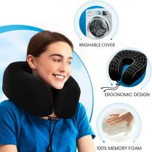 Comfity Travel Pillow Memory