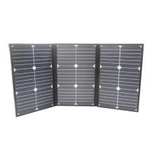 2016 Chine usine prix direct panneaux solaires portables à haut rendement