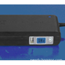 laptop adapter with LCD indicator 150w