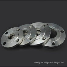 High quality hardware 3 inch dn900 wn stainless steel pipe flange