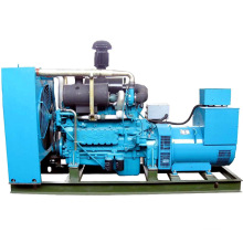 200kw Diesel Genset with Yuchai Engine.