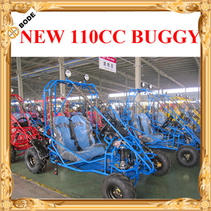 2015 New 110cc Street Legal Dune Buggies With Reverse