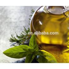 produto de cuidado de pele óleo de orégano selvagem (origanum minutiflorum)