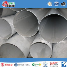 ASTM AISI SUS 310S/316 Stainless Steel Pipe for Transporting Corrosive Fluid