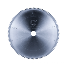 10 Inch 255x3.0x120t TCT Circular Saw Blade for Cutting Aluminum High Frequency Welded,laser Welded