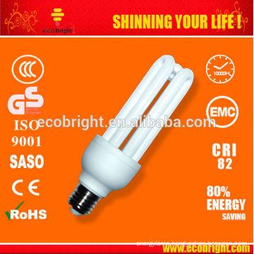 High quality low price 3U energy saving lamp bulb 12mm 8000H CE QUALITY
