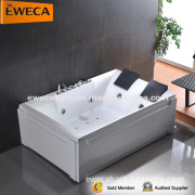 Indoor Luxury Air Jet Hydro Massage Bathtub (EW1032)