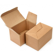 Fabricantes Customzied Corrugated Printed Packaging Box