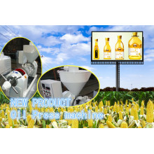 Sunflower Oil Press/Soybean Oil Press/Hot Press Oil Machine