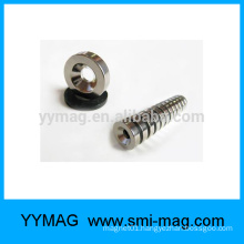 magnet ring neodymium for sound system