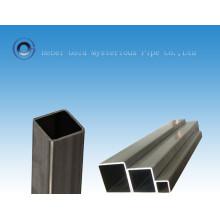 Производитель холоднотянутых бесшовных квадратных трубок / квадратная труба из высококачественной стали