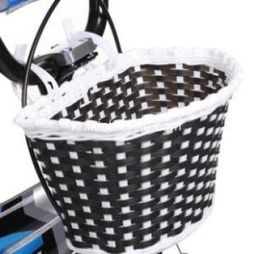 Bicycle Wire Basket Child Bike