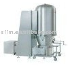 GFG Fluid-Bed Dryer Machine