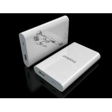 banco de potência de venda quente para MP3/MP4/Smart telefones/Tablet PCs