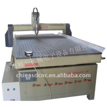 Wood CNC Lathe JK-1325A