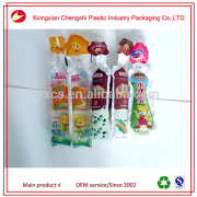 China food bags supplier aseptic milk packaging pouch bags
