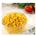Sweet Frozen Corn Kernels Calories